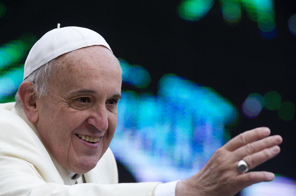 Amore e sesso ai tempi di Papa Francesco