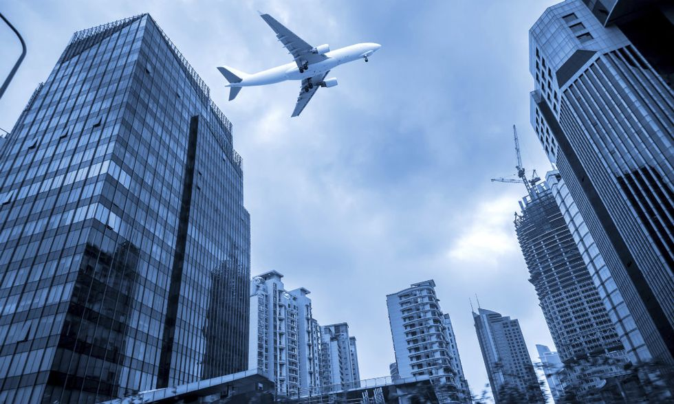 Aeroporti, così diventeranno intelligenti e più efficienti