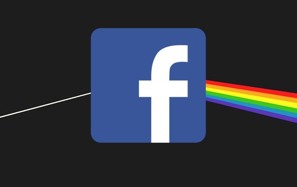 Questa lettera è il lato oscuro di Facebook