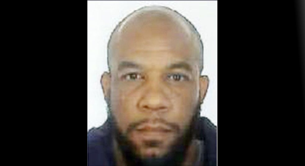Attacco a Londra, Scotland Yard diffonde la foto di Massood