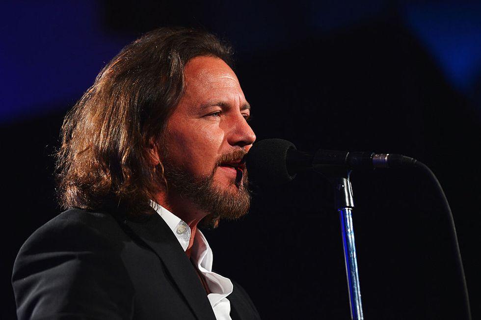 Eddie Vedder: le 5 canzoni più belle da solista