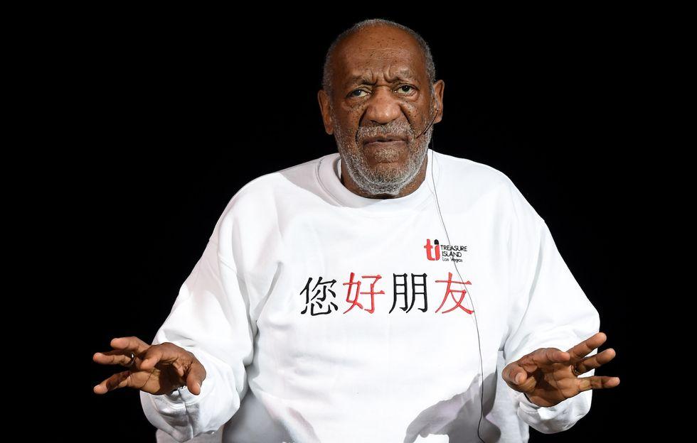 """""""Bill Cosby mi ha violentata"""", le parole di Barbara Bowson"""