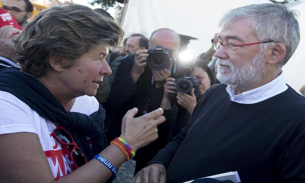 Cgil e sinistra italiana: gli scontri più aspri
