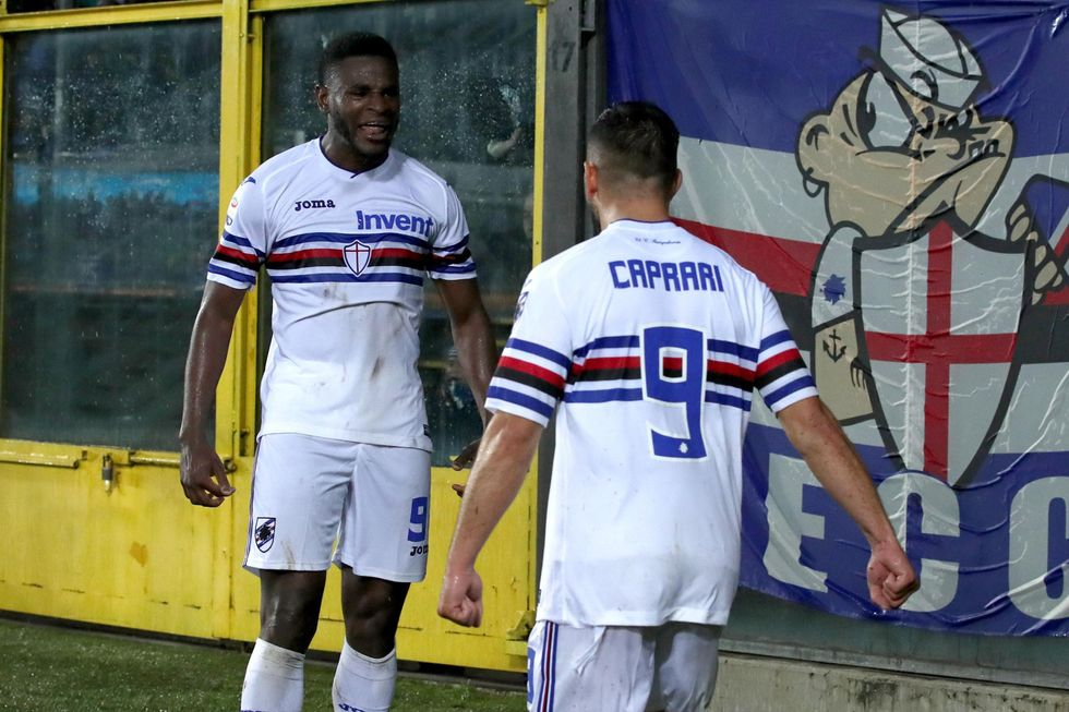 Atalanta-Sampdoria-1-2