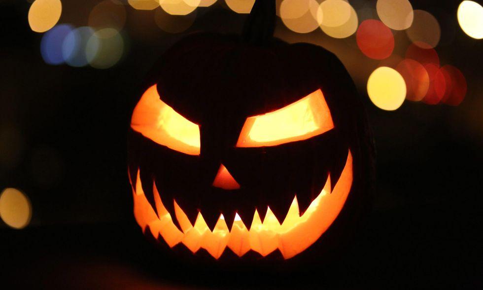 La vera genesi di Halloween: parla lo scrittore Eraldo Baldini