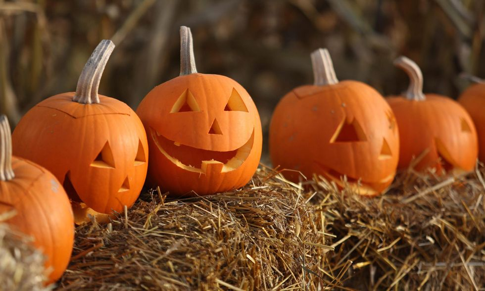 Conto alla rovescia per la notte di Halloween