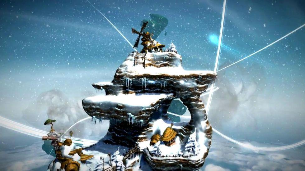 I migliori giochi gratuiti per Xbox One