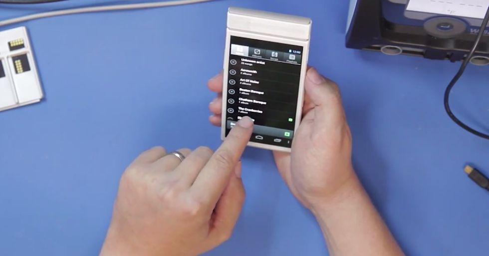 Project Ara, tutte le novità sullo smartphone assemblabile di Google