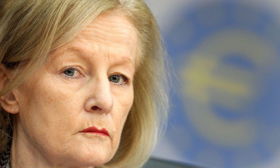 Bce: l'Italia punta alla presidenza della vigilanza sulle banche