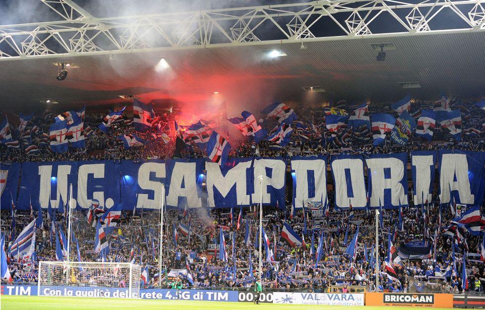 Sampdoria-Genoa-derby