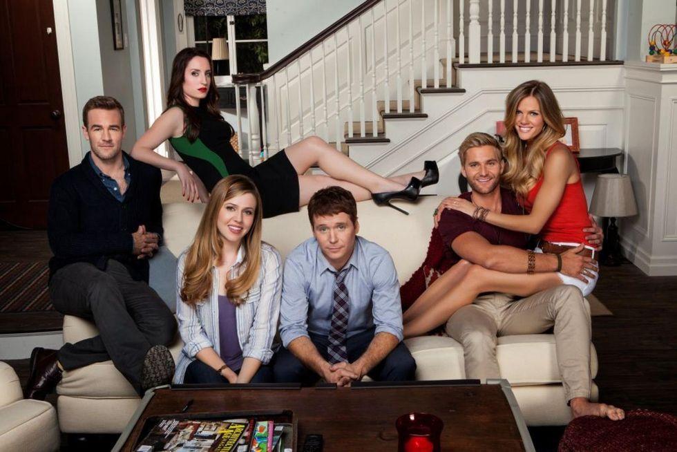 I miei peggiori amici: la nuova sitcom di Fox Comedy