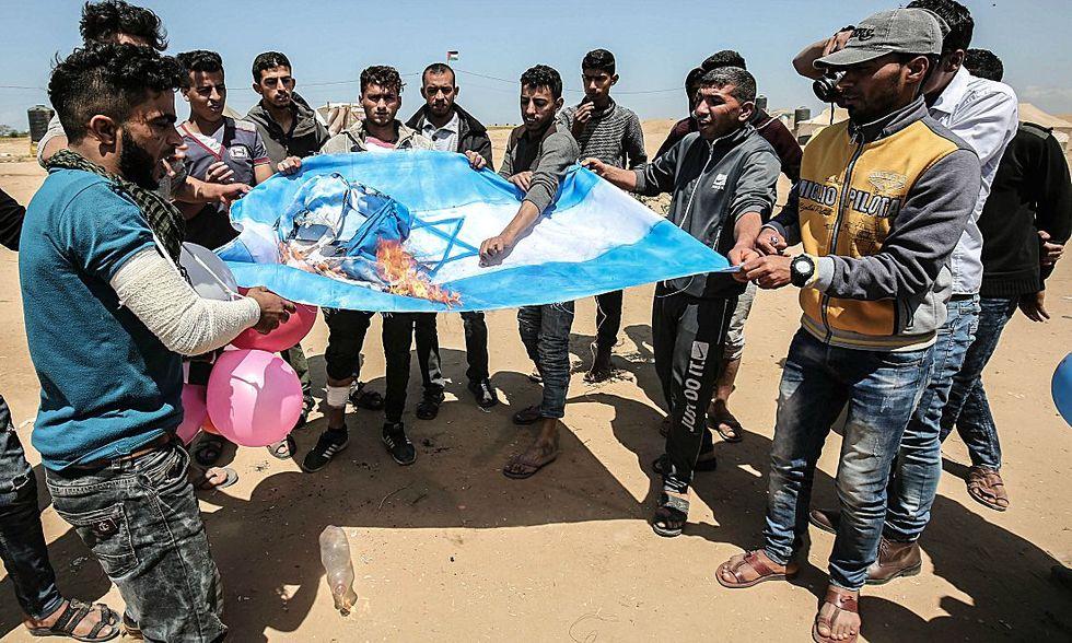 israele-palestinesi-gaza