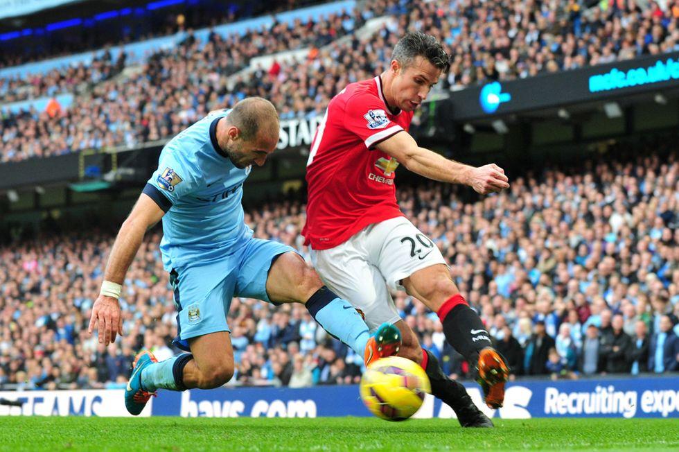L'esempio del derby di Manchester