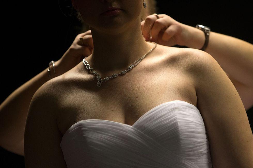 Le foto più sexy della settimana: 29 ottobre - 5 novembre 2014