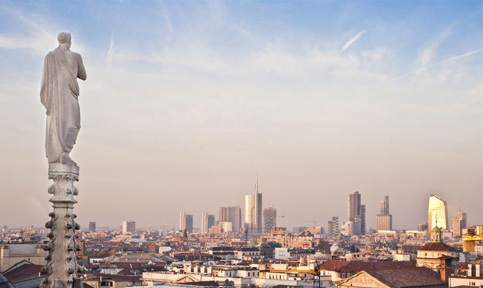 Le 10 città da visitare assolutamente nel 2015