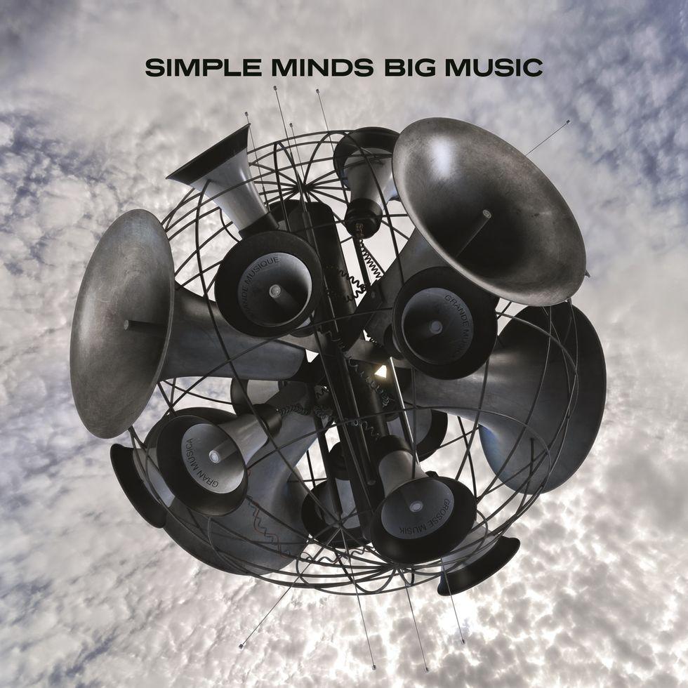 """Simple Minds: le 5 canzoni cult di """"Big Music"""""""