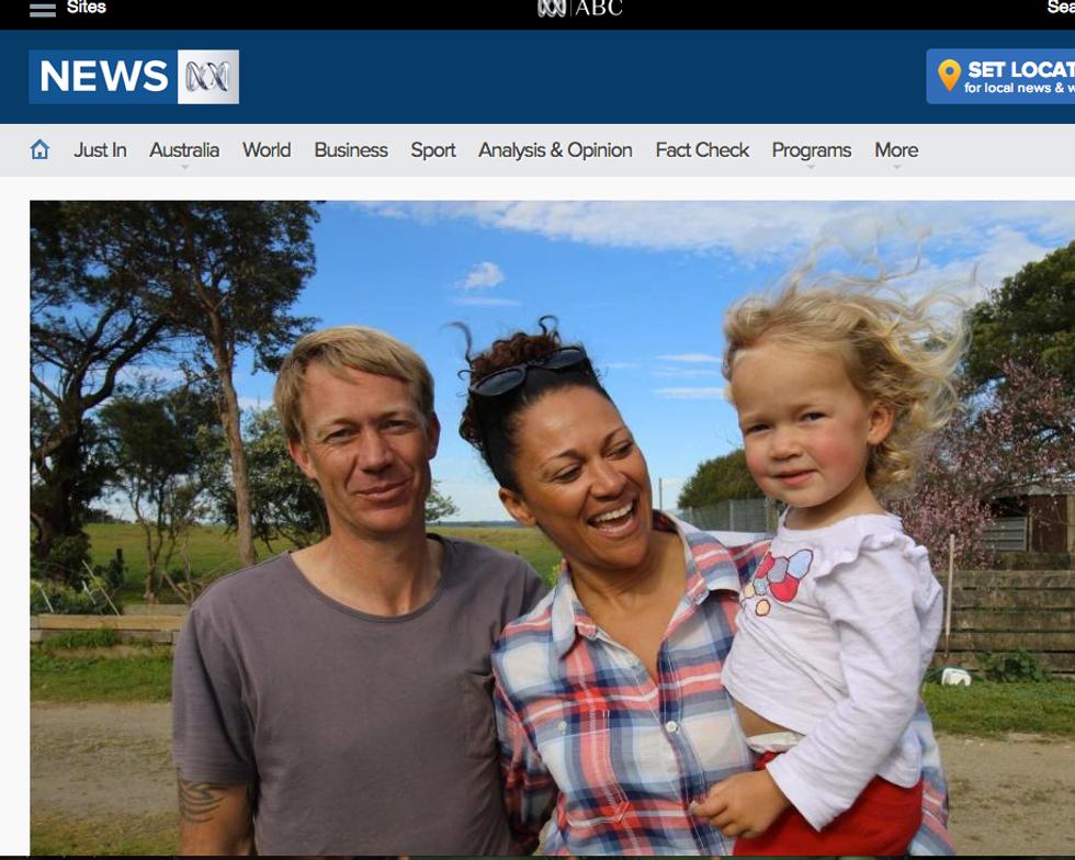 Australia: hanno un figlio prima di conoscersi, ma ora si amano