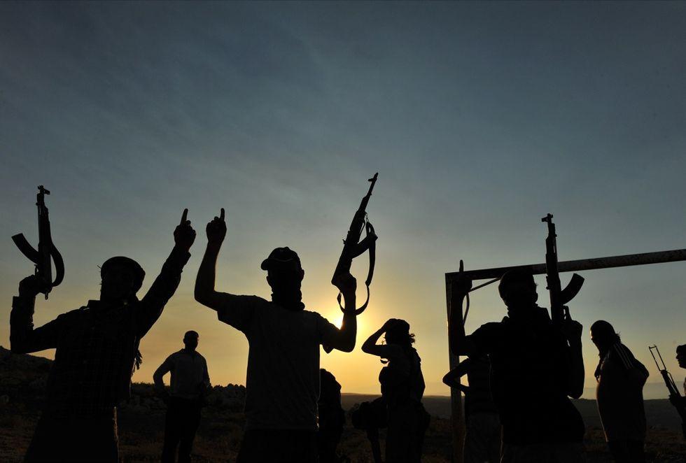 Il quarto potere dell'Isis