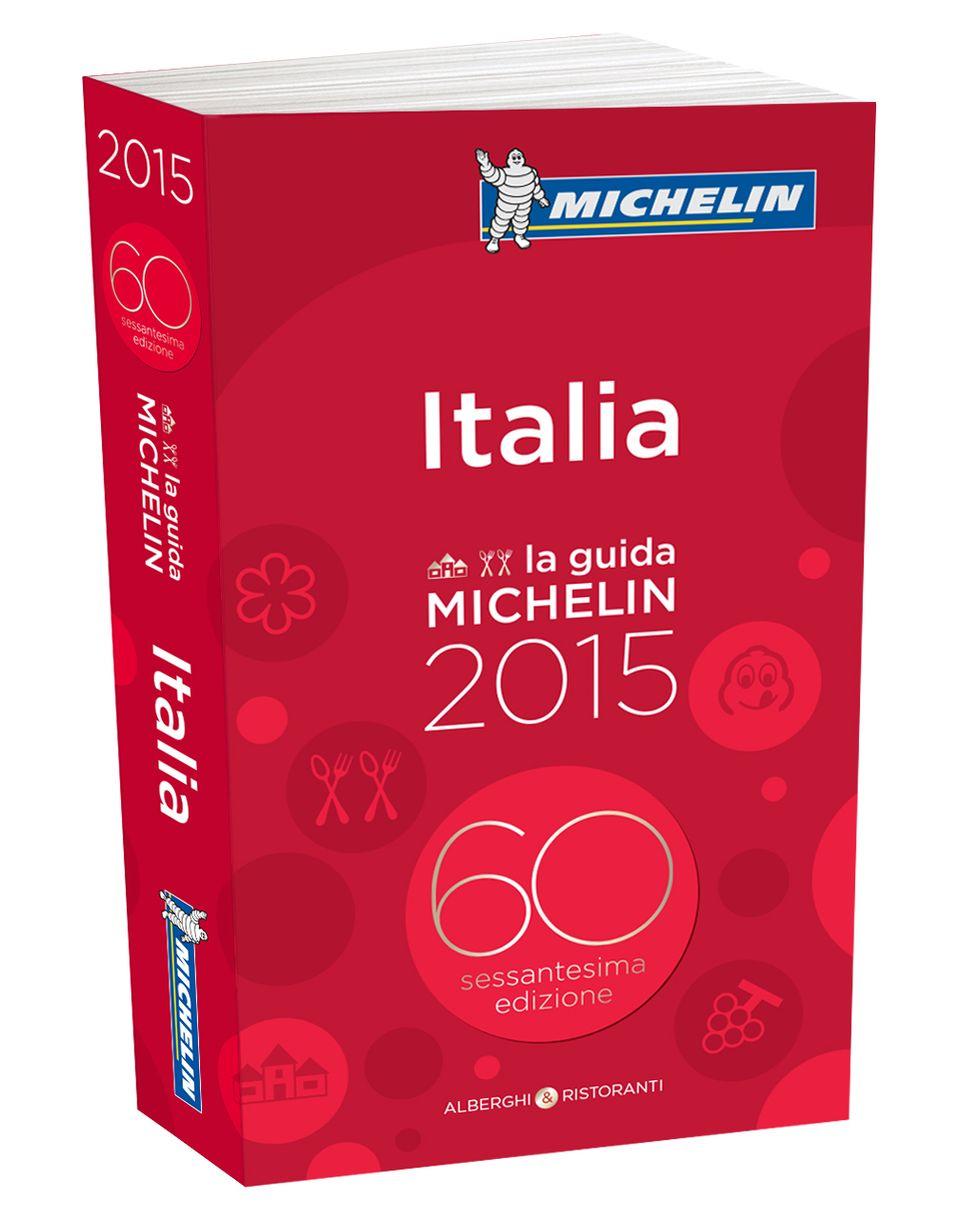 Guida Michelin 2015: i nuovi chef stellati