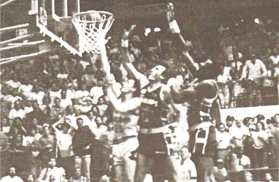 L'Olimpia Milano e quel sempre discusso scudetto dell'89