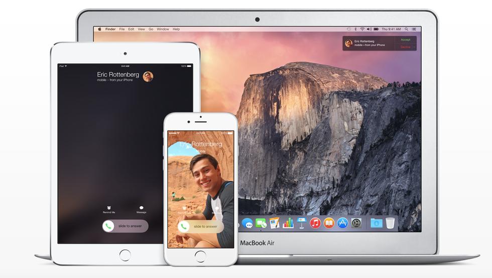 """Perché Continuity ti renderà """"dipendente"""" da Apple"""