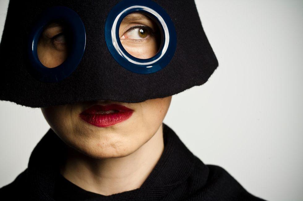Fashion Witch. Vestirsi da masche