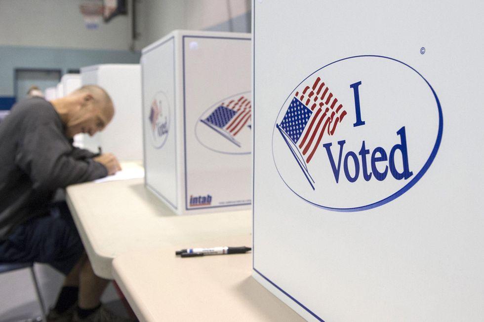 Usa elezioni midterm risultati