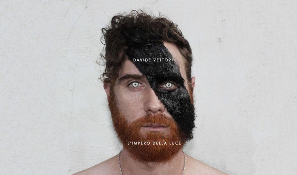 Davide Vettori - L'impero della luce