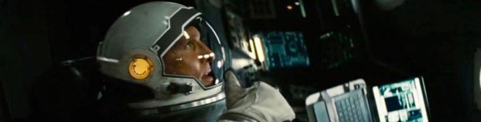 Interstellar: balle spaziali