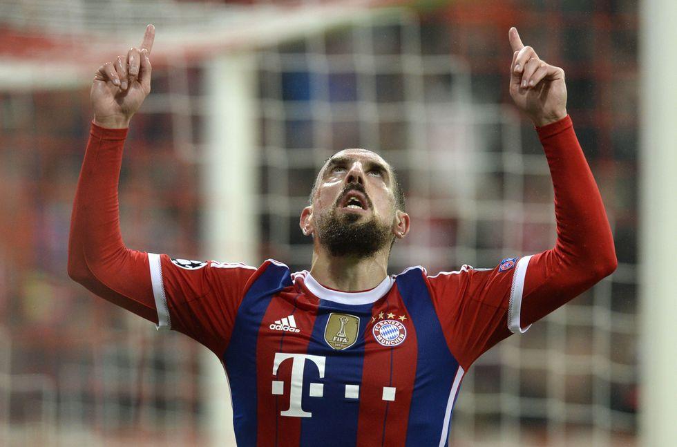 Roma ancora ko: il Bayern è di un altro pianeta