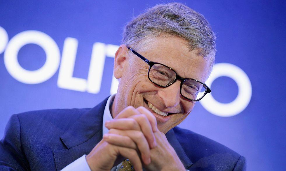 Gli uomini più ricchi del mondo secondo Bloomberg: Bill Gates sempre primo