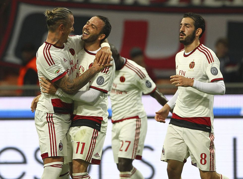 Milan-San Lorenzo 2-0: i goal del Trofeo Berlusconi