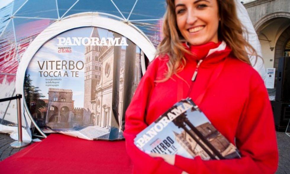 Il meglio di Panorama d'Italia a Viterbo
