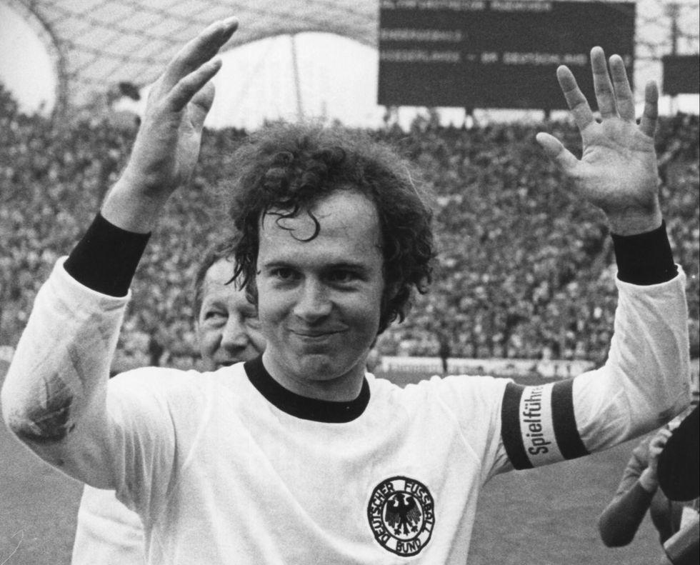 Beckenbauer, Baresi, Platini e l'Inter (mancata)