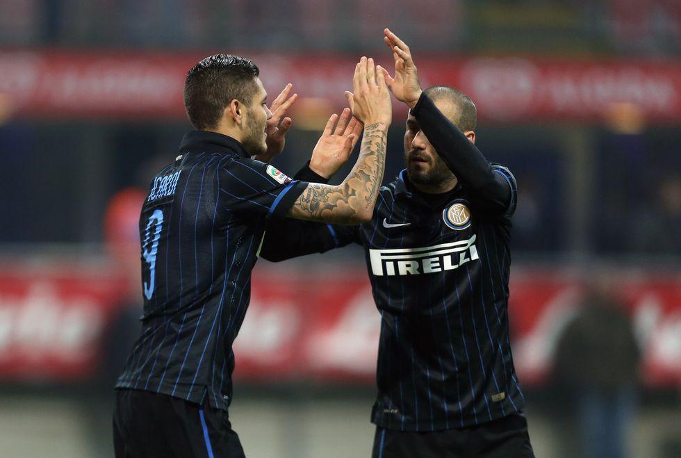 Europa League, scommesse: l'Inter sfavorita nella tana del Saint-Etienne