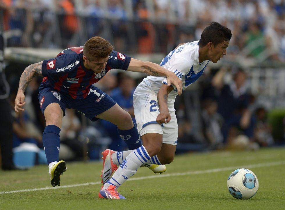 Il Torino marca stretto Lucas Romero
