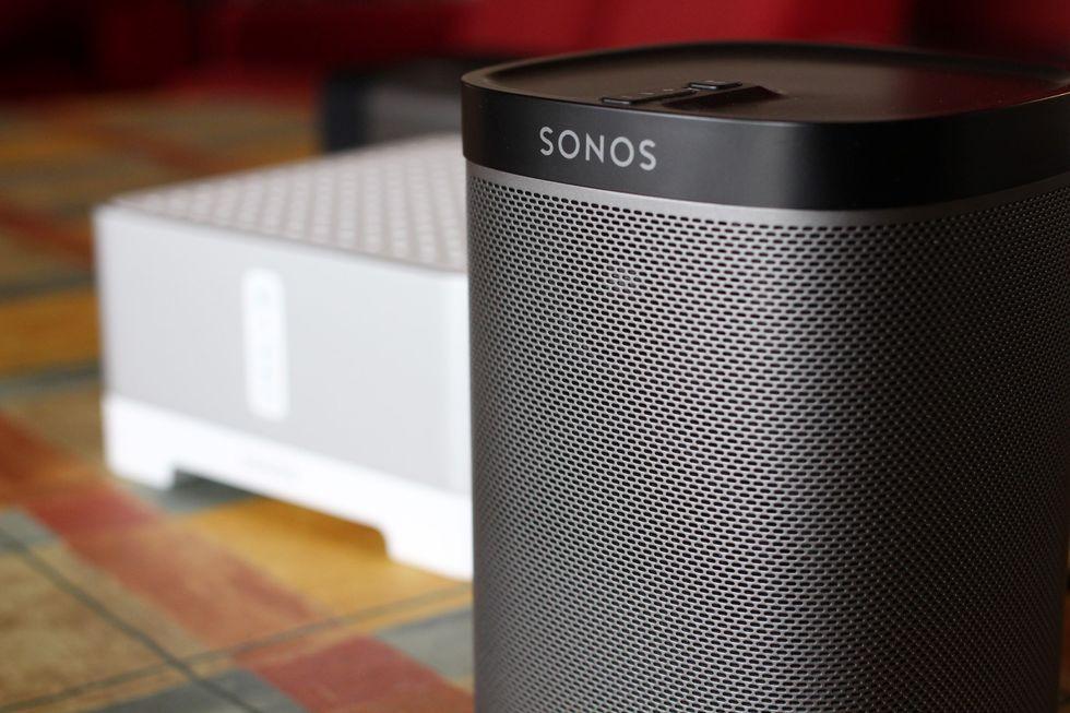 Sonos Hi-Fi, la recensione