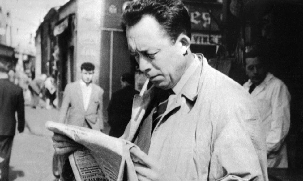 I libri più belli di Albert Camus
