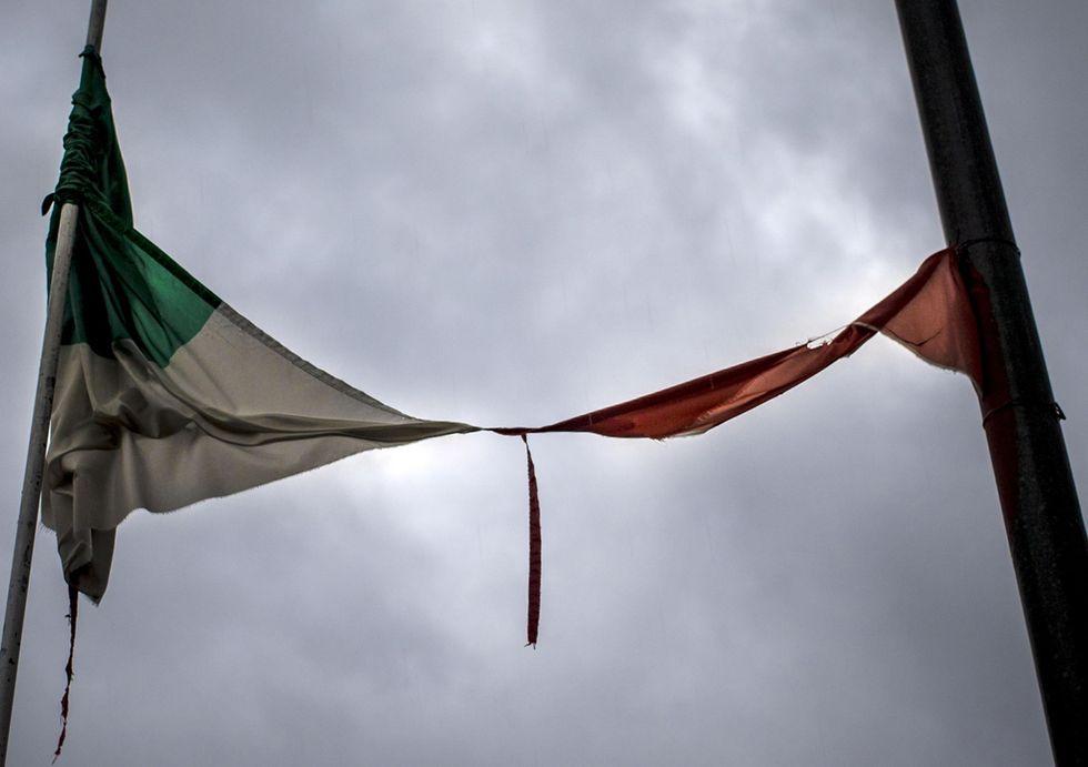 Maltempo in Italia: possibile ciclone tropicale sulla Sicilia