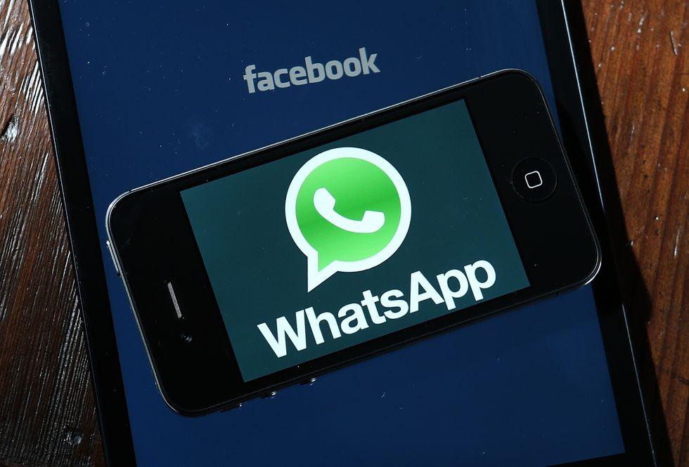 WhatsApp: la lista dei telefoni su cui smetterà di funzionare