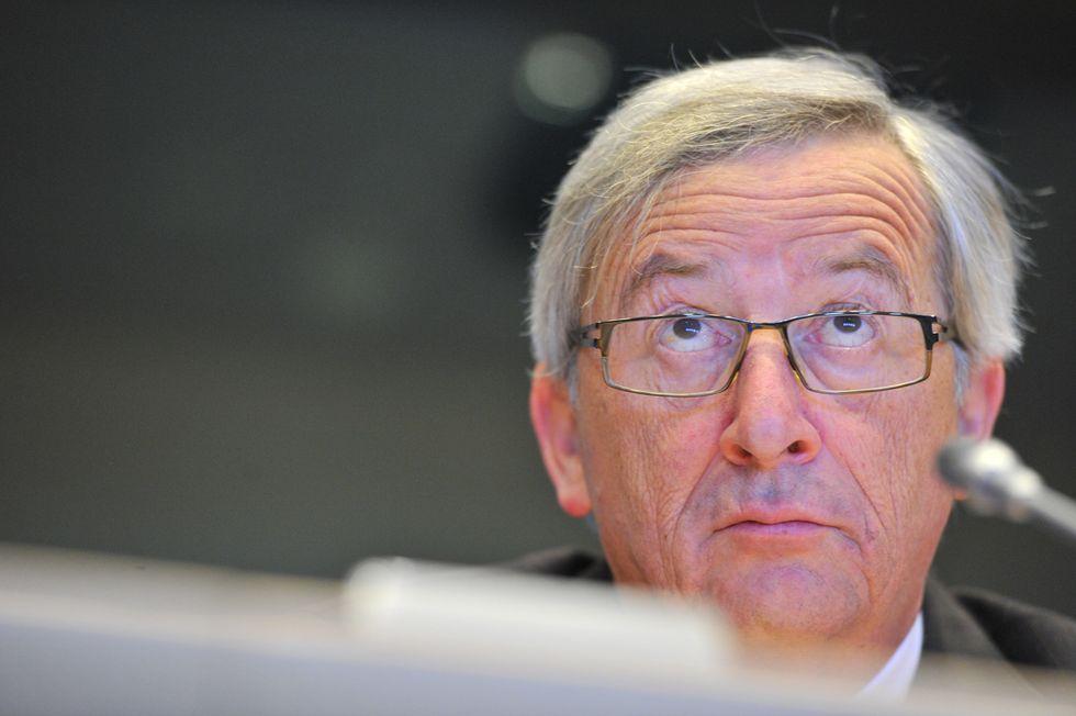 Juncker, Luxleaks e il dilemma della credibilità