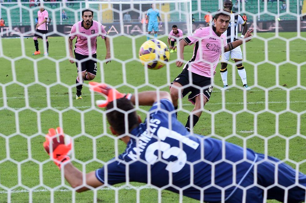 Tutti i rigori della Serie A: Cagliari sempre solo al comando