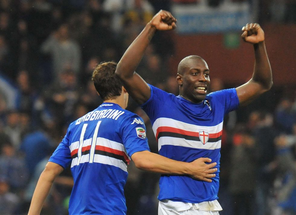 Sampdoria-Milan 2-2: gli highlights della partita