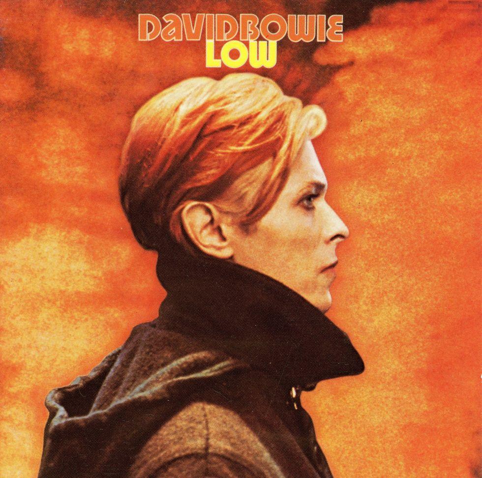 "David Bowie: ""Low"" compie 40 anni - i 5 brani cult"