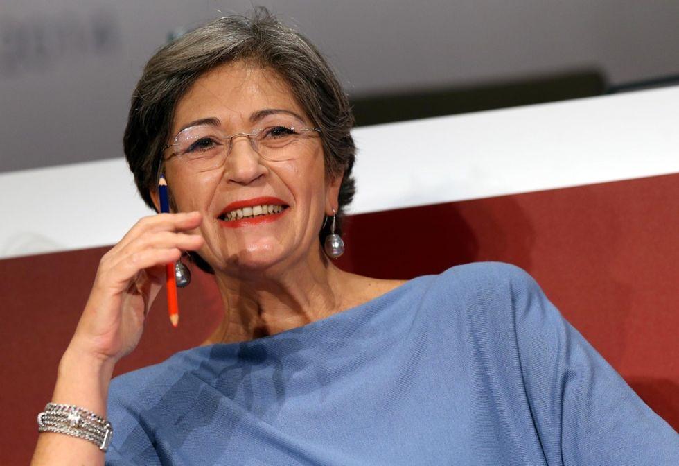 Chi è Anna Finocchiaro, nuovo ministro per i Rapporti con il Parlamento