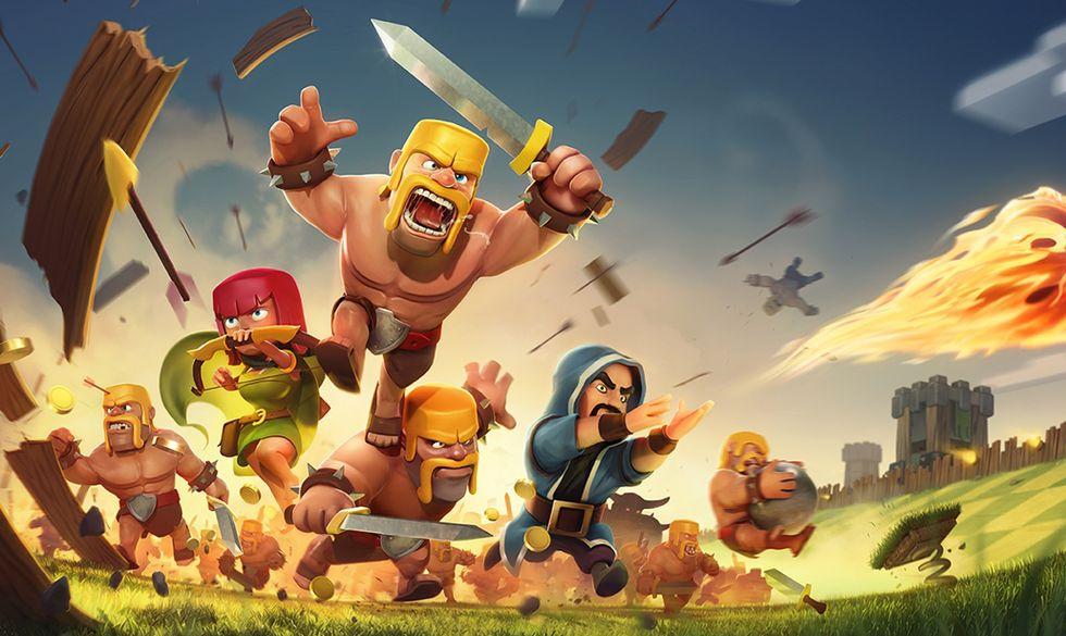 Clash of Clans: 5 trucchi per vincere + 5 video