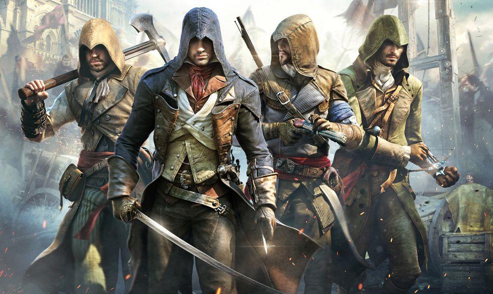Assassin's Creed: Unity - 5 cose da sapere + 5 video
