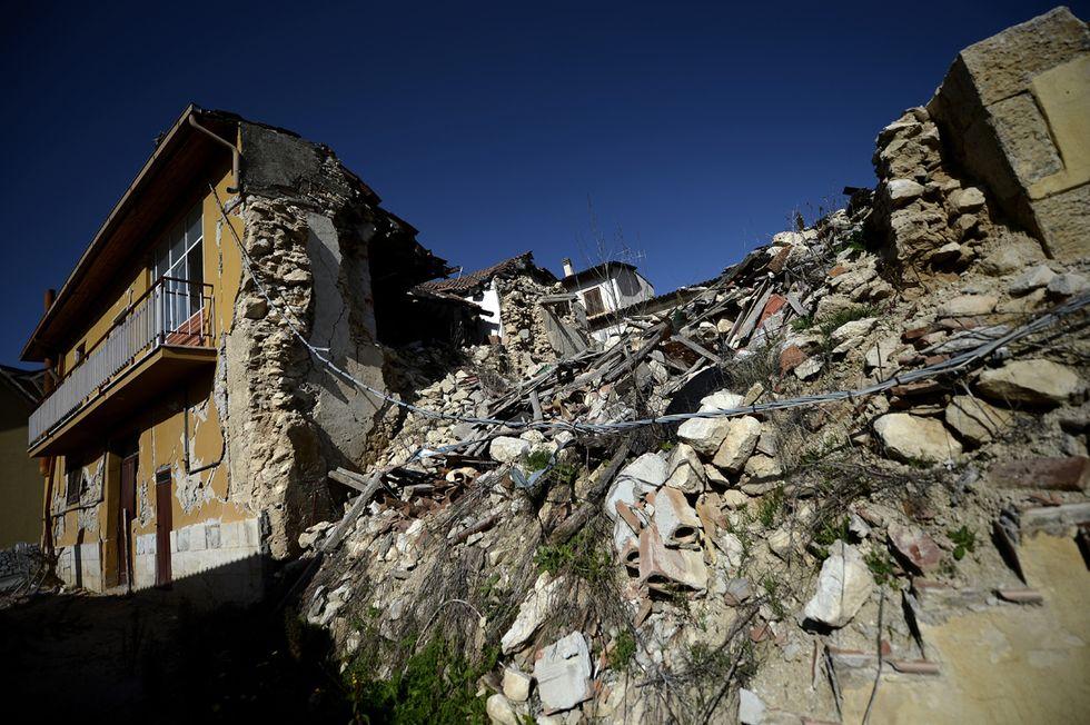 Terremoto dell'Aquila: tutti assolti i sismologi