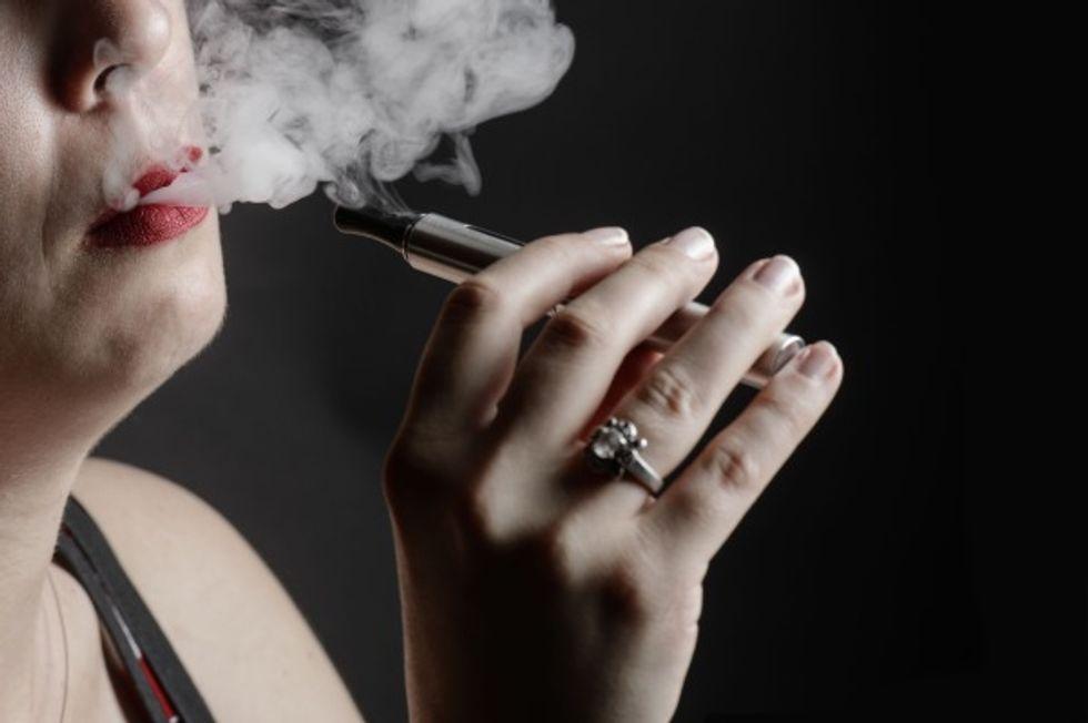 Sigarette elettroniche, via libera agli sconti fiscali