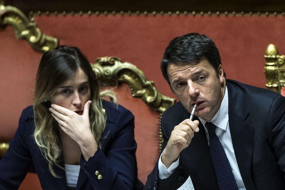 Riforme costituzionali: perché Renzi ha anticipato i tempi